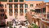 Hotel de la Ville, a Rocco Forte Hotel : Mosaico