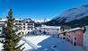 Hotel Giardino Mountain : Exterior