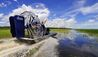 Bamurru Plains : Airboat Safari