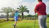 Shangri-La's Rasa Ria Resort & Spa : Golf
