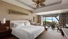 Shangri-La's Rasa Ria Resort & Spa : Garden Wing Deluxe Sea View King