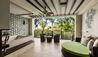 Shangri-La's Rasa Ria Resort & Spa : Ocean Wing Junior Suite Garden