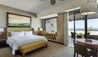 Shangri-La's Rasa Ria Resort & Spa : Ocean Wing Junior Suite Sea View King