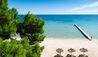 Forte Village - Le Dune : Beach