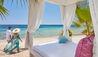 Forte Village - Le Dune : Beach Cabana