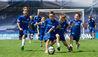 Forte Village - Il Borgo : Football Academy