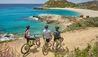 Forte Village - Le Palme : Cycling Excursion