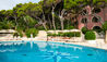 Forte Village - Hotel Castello : Swimming Pool