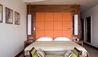 Hotel Monte Mulini : Deluxe Room