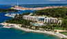 Hotel Monte Mulini : Aerial View