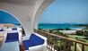 Hotel Romazzino : Bar Ginepro Terrace