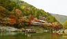 Hoshinoya Kyoto : Exterior (Photo Credit to Hoshino Resorts)