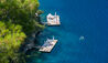 Hillside Beach Club : Aerial