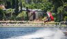Hillside Beach Club : Hillside Beach Club: Wakeboarding
