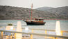 Domes of Elounda, Autograph Collection : Boat