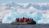 Antarctic Peninsula