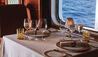 Silversea : Silver Wind Dining
