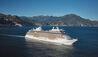 Regent Seven Seas Cruises : At Sea