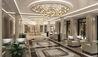 Regent Seven Seas Cruises : Atrium