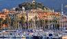 Royal Hotel Sanremo : Harbour