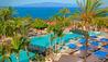 The Ritz-Carlton, Abama : Swimming Pool