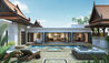 Banyan Tree Phuket : Serenity Three Bedroom Pool Villa