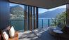 Family Corner Suite Balcony