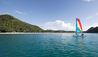 Hermitage Bay : Sailing