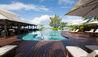 Hermitage Bay : Pool