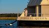 Zambezi Queen : Exterior