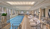 Four Seasons Hotel George V Paris : Swimming Pool