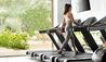 Ikos Dassia : Gym