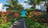 Cap Juluca, A Belmond Hotel, Anguilla : Walkway
