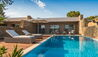 Ikos Olivia : Deluxe Two Bedroom Bungalow Suite Private Pool