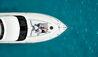Ikos Aria: Boat Cruise