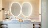 Ikos Aria : Ikos Aria: Deluxe Bathroom