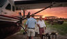 Belmond Khwai River Lodge : Belmond Khwai River Lodge: Arrival