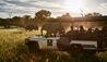 Sanctuary Chobe Chilwero : Sanctuary Chobe Chilwero: Game Drive