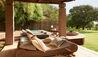 Sanctuary Chobe Chilwero : Sanctuary Chobe Chilwero: Pool Suite