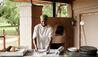 Sanctuary Chobe Chilwero : Sanctuary Chobe Chilwero: Pizza Making