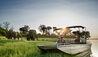 Sanctuary Chobe Chilwero : Sanctuary Chobe Chilwero: Photographic Safari Cruise
