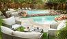 Sanctuary Chobe Chilwero : Sanctuary Chobe Chilwero: Swimming Pool