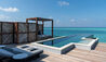 Four Seasons Resort Maldives at Landaa Giraavaru : Swimming Pool