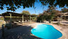 Kalahari Plains Camp : Swimming Pool