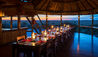 Kalahari Plains Camp : Dining Area
