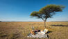 Kalahari Plains Camp : Bush Picnic