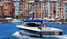 Grand Hotel Portovenere : Motor Boat