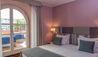 Grand Hotel Portovenere : Suite del Castello