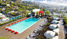 Andaz West Hollywood : Rooftop Pool