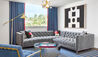 Andaz West Hollywood : RED Suite